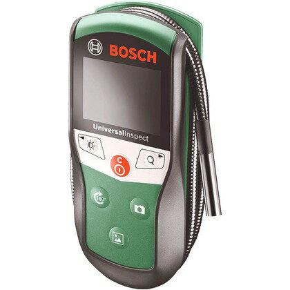 BOSCH [検査用カメラ 単3電池4本充電器セットサービス] INS1J 検査カメラ 管内カメラ カメラ