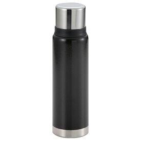 パール金属 水筒 マグボトル ネオクラシック ステンレスボトル ハンマートン ブラック UE-3235