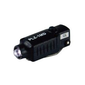デンサン ドライバー用LEDライト 37×12×11mm PLZ-1MD