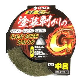ヤナセ ユニロングレート 100x17x15mm NG10 研磨