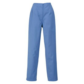 アイトス レディースパンツ 006ブルー L HH4345-006-L