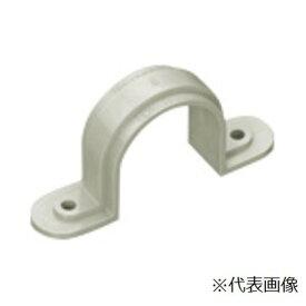 パナソニック サドル(樹脂製)クリームグレイ DM3930N 住宅 配管 電設資材