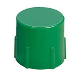 パナソニック CD管用付属品 管端キャップ 緑 DM4028 住宅 配管 電設資材