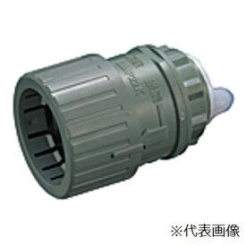 パナソニック PF管用付属品 連結コネクタ ウォームグレイ DMP28K10 住宅 配管 電設資材 10個