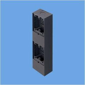 パナソニック EV・PHEV充電屋外コンセント用露出ボックス WK9802 住宅・配線・電設資材