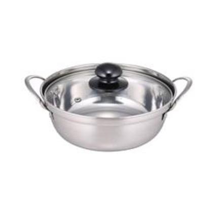 カクセ− 卓上こぶり鍋 使用時サイズ:幅245×奥行200×高さ103mm KN-18 0
