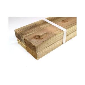 DIY FACTORY 角材/杉乾燥角材(束売り) 約30x60x980(mm) 4本