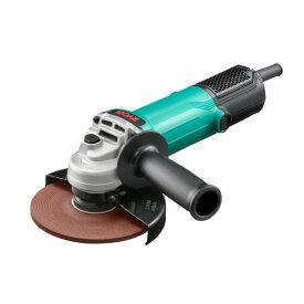 RYOBI(リョービ) リョービ ディスクグラインダ 125mm 333 x 158 x 136 mm G-1261 電動工具 1台