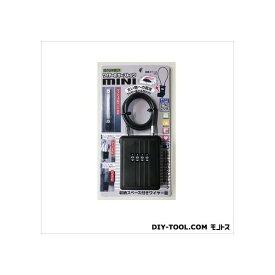 ノムラテック ワイヤー式キーストックMINI N-1288 1ヶ