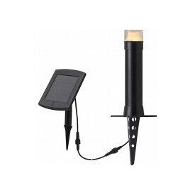 タカショー ホームEX ソーラー スリムポールライト S Wi−Fi 約幅16cm×奥行14cm×高さ30cm LSW-EX05S 1個