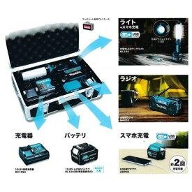 マキタ/makita 防災用コンボキット JPACK1008 1台