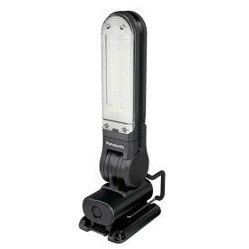 パナソニック 工事用充電LEDマルチライト 黒 EZ3720LA2S-B 1個