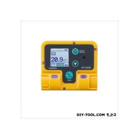 新コスモス電機 酸素計/非防爆 W70XD24XH65.5mm XO-353II 1台