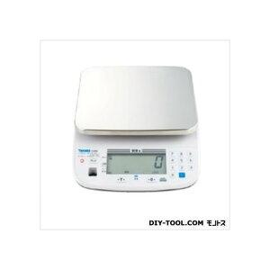 大和製衡 防水型デジタル上皿はかりJustNAVI/検定品(使用地区(4)(5)) W242XD297XH117mm J-100WD-3 1台