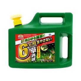 アース製薬 草消滅 4.5TEL 1個