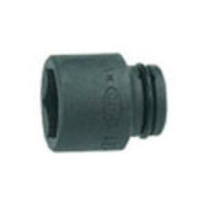 ミトロイ 3/8インパクトレンチ用ソケット1/2(P3−1/2) 29.5 x 20 x 20 mm P316BI