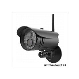 マザーツール 増設用ワイヤレスカメラ/単体 φ55×100(D)mm MTW-INC300IR 1個
