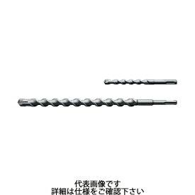 神王工業 B・Hクロスドリル SDS−プラス ロングタイプ XBH1252000 1本