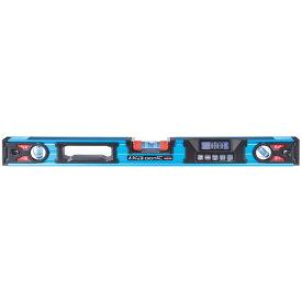 シンワ測定 ブルーレベル Pro2 デジタル 防塵防水 600mmマグネット付 600×56×26mm 75318 1個