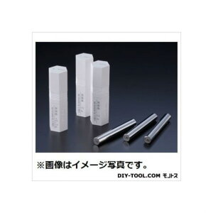 マスターピンゲージ(0級/プラスチックケース付/L=50mm) EP8.86 1個