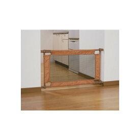 グリーンライフ ペットフェンスS ブラウン 60×4.3×50cm PF-SYY(BR) 1個