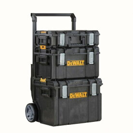 デウォルト(DEWALT) タフシステム SET2 約590×約480×約850(最大約1015)mm DWST08250S 1セット