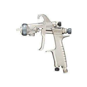 ANEST IWATA スプレーガン ノズル口径:φ1.3mm、塗料噴出量:185ml/min KIWAMI-1-13B8 1個