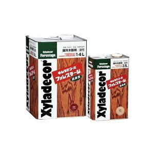 キシラデコール フォレステージ ウォルナット #311 1缶