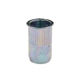 エビ ローレットナットKタイプスティール5−3.2(1000個入) 144 x 97 x 80 mm NSK5MR 1000個