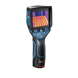 ボッシュ 赤外線サーモク゛ラフィー 233x95x63mm GTC400C 1個