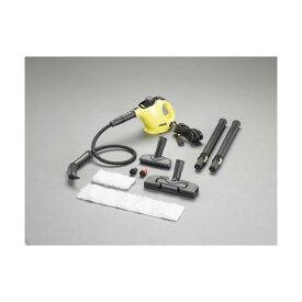 エスコ(esco) AC100V/1200W スチームクリーナー EA115KT-11 1個