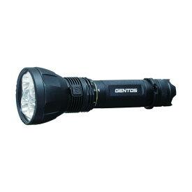 "GENTOS GENTOS 充電式高出力LEDライト ""UT−618R"" 310×250×115MM UT-618R 1個"