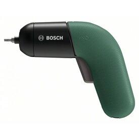 ボッシュ コードレスドライバーIXO(アイ・エックス・オー) グリーン 155x126x48mm IXO6 1台
