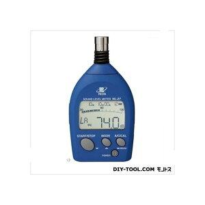 リオン 普通騒音計(検なし/承認TS162号 約120(H)×63(W)×23.5(D)mm NL-27 1個