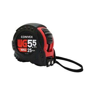 イトー iHelp アイヘルプ WGコンベックス マグネット付 25mm×5.5m IH-553 1個