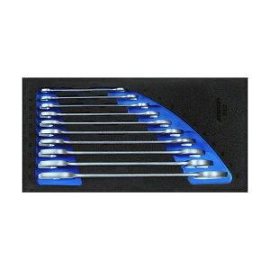 GEDORE GEDORE 両口スパナセット 1500CT1‐6 325 x 165 x 69 mm 工具セット