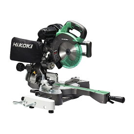 HiKOKI HiKOKI 卓上スライド丸のこ190mm 760 x 460 x 430 mm C7RSHD 1個