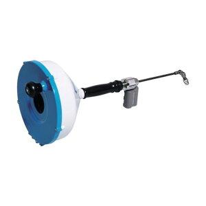 カンツール カンツール ハンディスネークPH ワイヤーSW0608付き 340 x 325 x 292 mm PH-2 水道・空調配管用工具