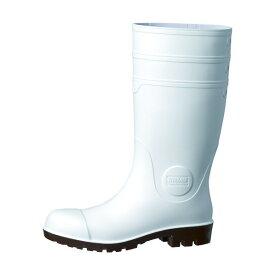 ミドリ安全 ミドリ安全 耐油・耐薬 安全長靴 ワークエース NW1000スーパー ホワイト 26.5CM 480 x 344 x 121 mm NW1000SP-W-26.5