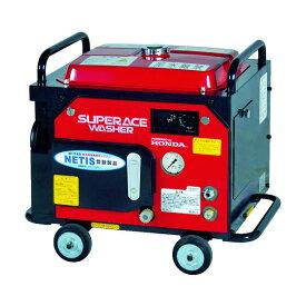 スーパー工業 スーパー工業 エンジン式 高圧洗浄機 SEK−2008SSV(防音型) SEK-2008SSV