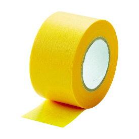 TRUSCO TRUSCO 建築塗装用マスキングテープ 幅30mm長さ18m 4巻入 イエロー 57×55×121MM MTA-3018-4-Y 4巻