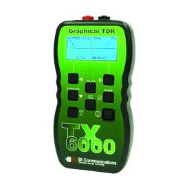 グッドマン グッドマン TDRケーブル測長機TX6000 21 x 29 x 8 cm 1