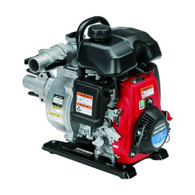 ホンダパワープロダクツ HONDA 軽量エンジンポンプ WX15TJX ポンプ 1台