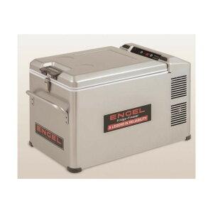 ※法人専用品※エスコ(esco) DC12V/24V/AC100V(32L) 冷蔵庫 EA763AP-161 1個