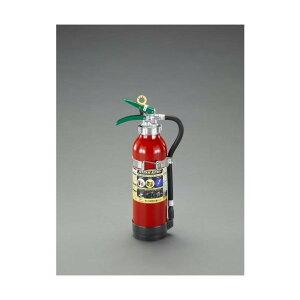 エスコ(esco) 3.5kg ABC消火器(自動車用) EA999ME-10A 1個