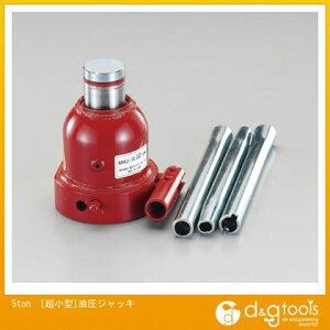※法人専用品※エスコ 5ton[超小型]油圧ジャッキ EA993BM-5C