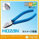 ホーザン ニッパー 125MM (ストリップ穴付) (N-9-125)