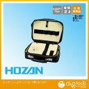 ホーザン ツールケース (S-7用) (S-107)