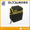 デンサン 電工キャンバスバッグ(フタ付) ND-864F