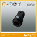 KTC 19.0sq. インパクトレンチ用アダプタPAT. (BAP68)